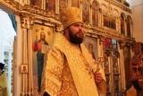 Владыка Даниил пообещал окончить ремонт храма к Пасхе