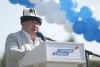 Генерал милиции Зарылбек Рысалиев призвал жителей Таласской области проголосовать за Сооронбая Жээнбекова