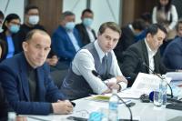 В столице обсудили экологическую ситуацию: при мэрии создан экосовет