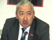 Исхак Масалиев: Пятая точка депутатов – охраняемый законом орган