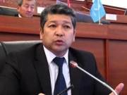 Минфин ответил депутату Жамалдинову