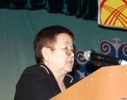 Экс-министр образования получил большинство голосов на выборах ректора КНУ