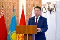 Замирбек Аскаров: Мы можем уверенно сказать, что поставленные цели достигнуты