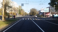 Завтра до окончания матча Кыргызстан – Таджикистан будут перекрыты некоторые улицы