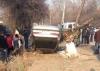 Пьяный водитель сбил шестерых. Одна женщина скончалась