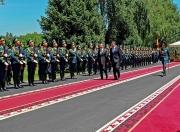 Украина все же примет участие в заседании совета Глав правительств СНГ