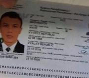 Кыргызстанец не совершал теракт в Стамбуле?