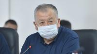Комитет ЖК тоже одобрил кандидатуру Кубатбека Боронова на пост премьер-министра