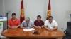 Мадумаров, Кельдибеков, Ташиев и Торобаев объединились в новую политпартию