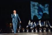 Ырыскельды Осмонкулов: СДПК не подводит своих избирателей