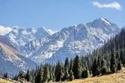 Логотипы партий скоро перестанут «украшать» горы Кыргызстана?