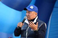 Нариман Тюлеев: «Для меня важен каждый ваш голос!»