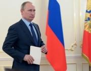 Владимир Путин считает, что выборы в КР прошли по демократическим канонам