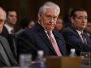 Вашингтон обиделся на ответные «дипломатические» санкции Москвы