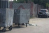 В Бишкеке в мусорном контейнере найдено тело новорожденного