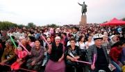 Чыныбай Турсунбеков: Кыргызстан – многонациональное государство и СДПК сохранит это богатство
