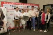 Обсуждение «красивого бизнеса Кыргызстана» прошло в Бишкеке