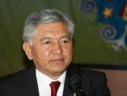 Иса Омуркулов: Вице-премьеру по вопросам границ необходимо придать особый статус