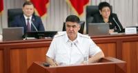 Прокуратура расследует «предательство милиции» Курсаном Асановым