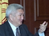 Феликс Кулов: «Народ должен избирать не только партии, но и депутатов»