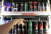 Энергетические напитки могут стать недоступными для подростков