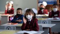 Мэрия Бишкека: Еще три школы временно переходят на дистанционное обучение