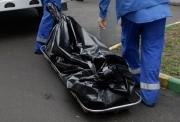 В Бишкеке на одной из детских площадок найден труп девушки
