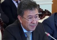 Понесет ли ГКНБ  ответственность за побег Аскарбека Шадиева в США?