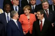 Президент Алмазбек Атамбаев принял участие в первом Всемирном гуманитарном саммите