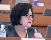 Экс-депутата возмутило, что Human Rights Watch дает указания Генпрокуратуре