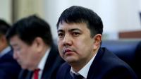 Марлен Маматалиев предложил реже проводить заседания ЖК, чтобы правительство работало лучше