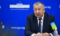 Сооронбай Жээнбеков назначил Кубатбека Боронова исполняющим обязанности премьер-министра