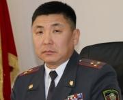 Начальник ГУВД Бишкека: Никакого скандала в ГОМ-11 нет - отделение давно расформировано