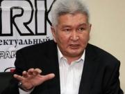 Феликс Кулов: заявления оппозиционеров о возможном госперевороте – не более, чем проявление их больной фантазии
