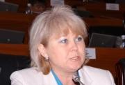 Ирина Карамушкина: Биометрия поможет обеспечить нам прозрачный выборный процесс