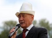 «Ата Мекен»: Медеткан Шеримкулов: «Ата Мекен» - партия, которая в течение 24-х лет остается верной своей позиции