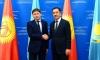 Премьер- министры Кыргызстана и Казахстана решили вопросы по границе