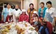 Среди памирских кыргызов, переехавших в Кыргызстан, пополнение