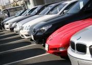 В парламенте предложили запретить езду без оформления машины на себя