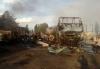 Причиной взрыва в Ананьево могло стать нарушение правил техники безопасности