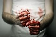 Парень познакомился в такси с мужчиной, поругался и убил его