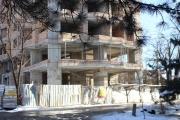 Госэкотехинспекция: Прокуратура отменила запрет на строительство «дома Турапова»