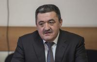Албеку Ибраимову заочно предъявлено обвинение в коррупции