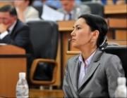 Аида Салянова – будущий мэр Бишкека?