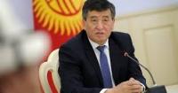 Сооронбай Жээнбеков: «Безопасный город» будет реализован в обязательном порядке
