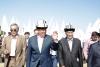 Узген за Сооронбая Жээнбекова: более 40 тысяч узгенцев лично пришли выразить ему поддержку