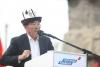 Ученый Сыртбай Мусаев: В сегодняшних условиях кыргызстанцы должны объединиться вокруг Сооронбая Жээнбекова