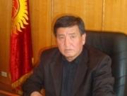 Фракция «Ата Мекен» поддержала кандидатуру Сооронбая Жээнбекова