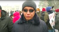 Дастан Бекешев: Изменения в Конституцию приведут к переворотам и революциям (видео)