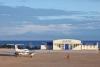 Международный аэропорт «Иссык-Куль» примет первых пассажиров 30 июня